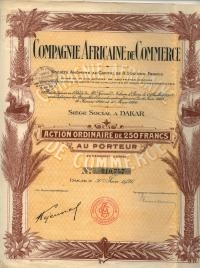 Compagnie Africaine de Commerce