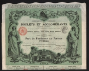TOP DECO => Part:  Compagnie BOULETS & AGGLOMERANTS